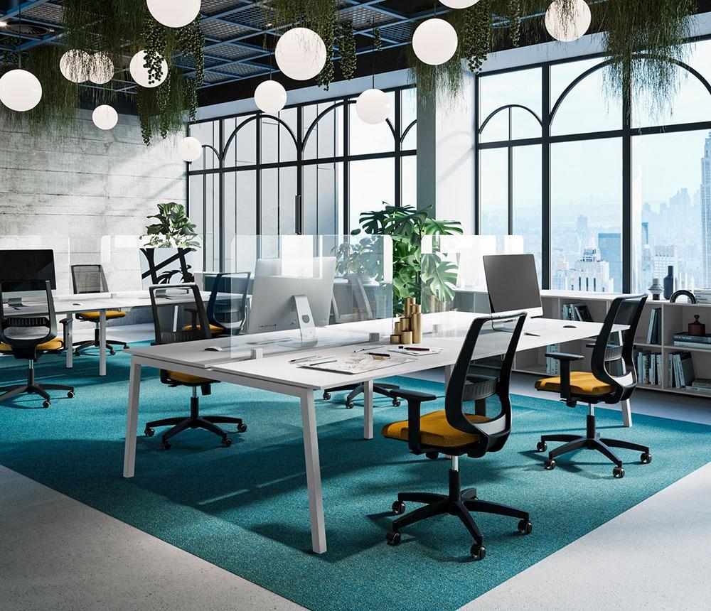 Operativi for Mobili per ufficio scrivanie