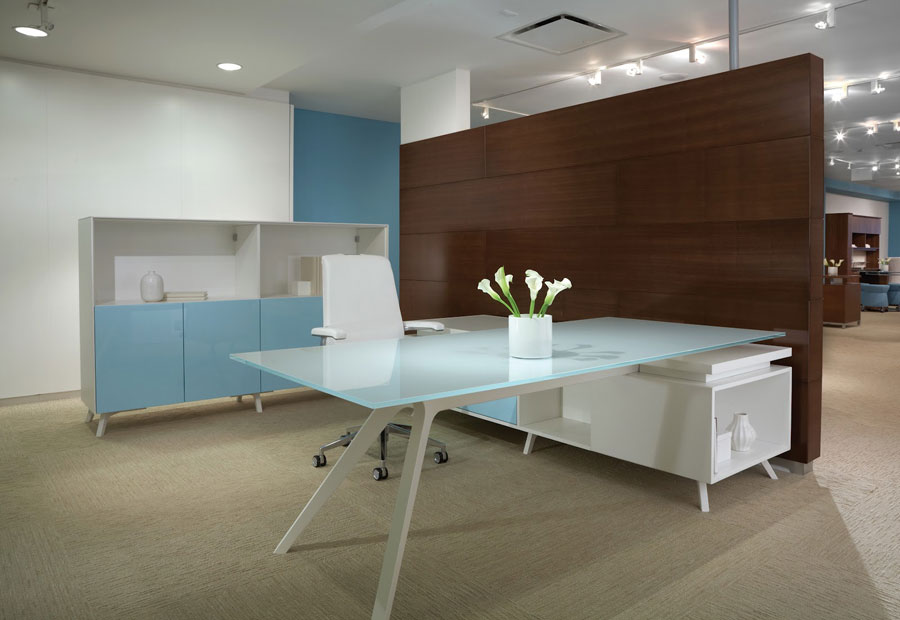 Frezza mobili ufficio good pareti divisorie per ufficio for Frezza arredamenti