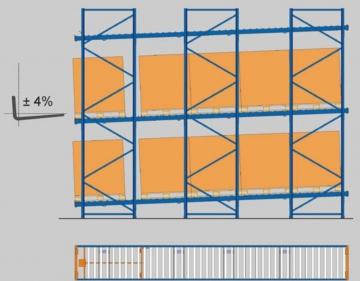 Supino Scaffalature Mantova.Progettazione E Installazione Scaffalature Industriali Per